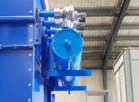 Pulse Jet Dust Collector Big 3