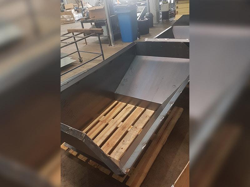 Sheetmetal Fabrication Gallery 4