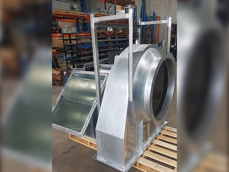Sheetmetal Fabrication Gallery 5